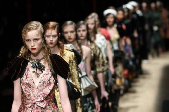 Vuoi diventare professionista della moda il nuovo master for Master moda