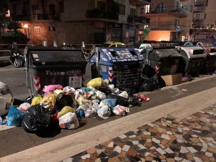 Rifiuti da Roma in Abruzzo: domani, giovedì Giunta decide