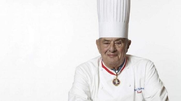 paul bocuse morto il pi grande chef francese 3 stelle. Black Bedroom Furniture Sets. Home Design Ideas