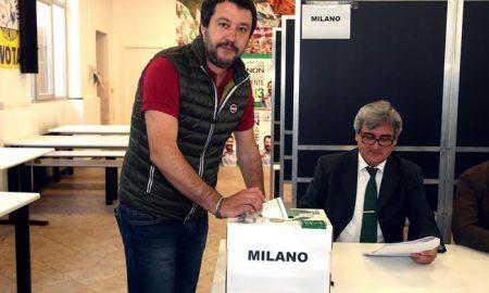 Berlusconi vince da santoro