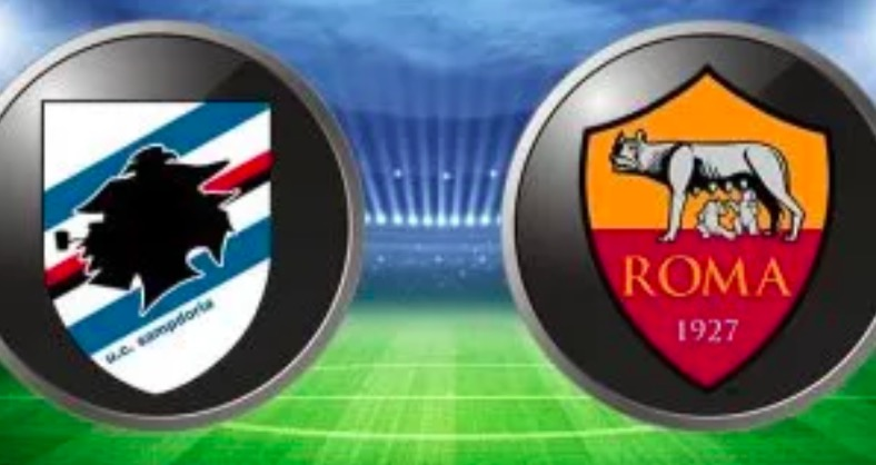 Sampdoria-Roma streaming - diretta tv: dove vederla (Serie A)