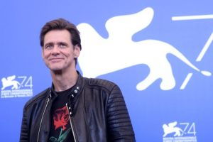 Jim Carrey contro Facebook