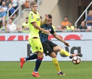 Inter-Bologna streaming - diretta tv, dove vederla (Serie A)
