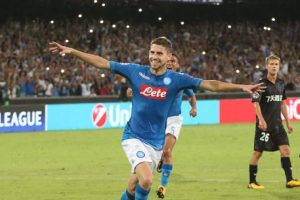 Napoli-Lipsia streaming - diretta tv, dove vederla (Europa League)
