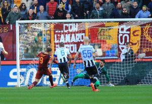 Udinese-Roma streaming - diretta tv, dove vederla (Serie A)