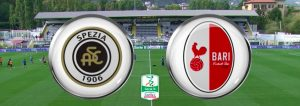 Bari-Spezia streaming - diretta tv, dove vederla (Serie B)