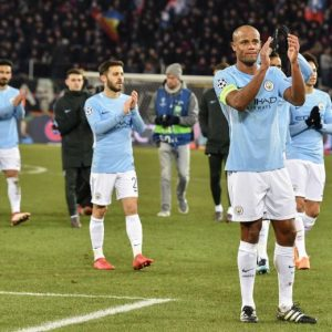 Basilea-Manchester City 0-4: highlights, pagelle, video gol (Champions League)