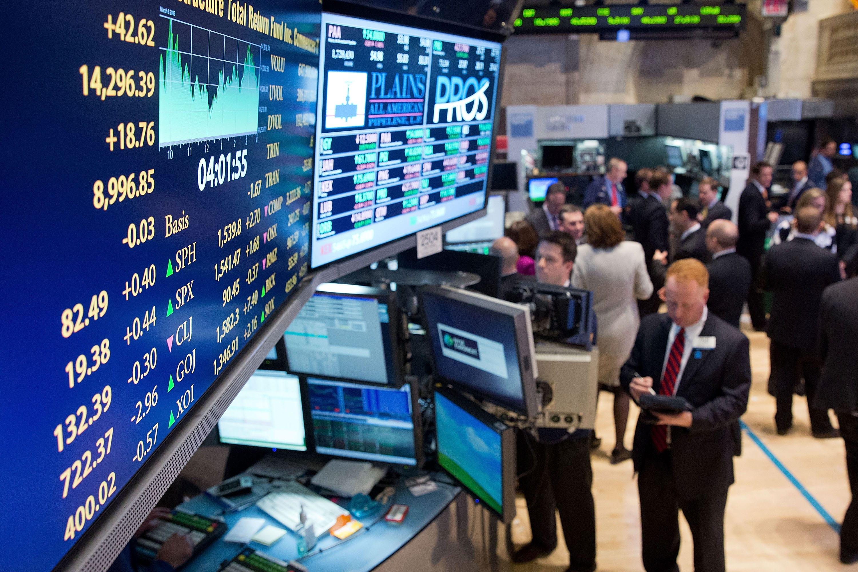 921b01cb08 Borse europee in picchiata dopo chiusura choc Wall Street. Si teme fase  negativa