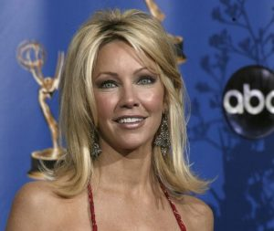 Heather Locklear, star di Melrose Place arrestata per aver picchiato il fidanzato