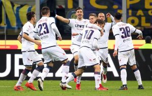 Inter-Crotone 1-1 highlights, pagelle: Eder-Barberis video gol