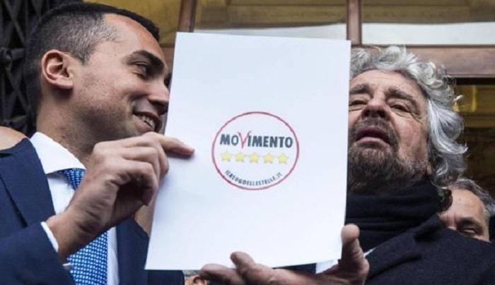 Elezioni 2018 movimento 5 stelle m5s candidati camera for Movimento 5 stelle camera