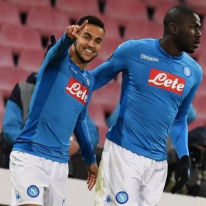 Napoli-RB Lipsia 1-3 highlights, pagelle: Ounas-Werner-Bruma video gol