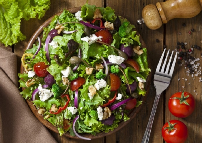 Meglio vegani o vegetariani? In Italia più vegetariani e meno vegani