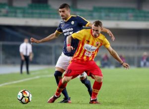 Benevento-Verona streaming - diretta tv, dove vederla (Serie A)