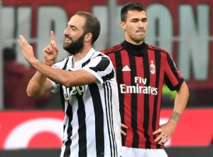 Juventus-Milan streaming-diretta tv, dove vederla