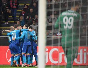 Arsenal-Milan streaming-diretta tv, dove vederla