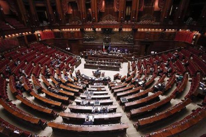 Elezioni tutti gli eletti alla camera e al senato elenco for Elenco dei deputati