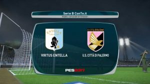 Entella-Palermo streaming-diretta tv, dove vederla