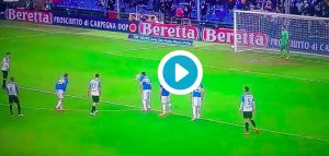 Mauro Icardi, video tripletta in Sampdoria-Inter: superata quota 100 gol in Serie A