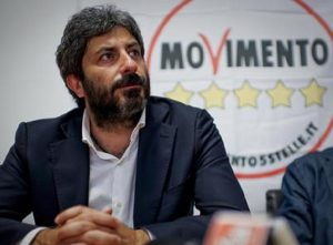 Presidente della camera il movimento 5 stelle sceglie for Presidente movimento 5 stelle
