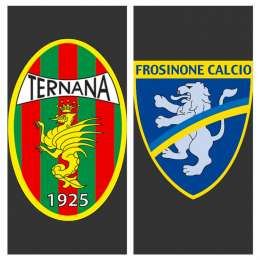 Ternana-Frosinone streaming-diretta tv, dove vederla (Serie B)