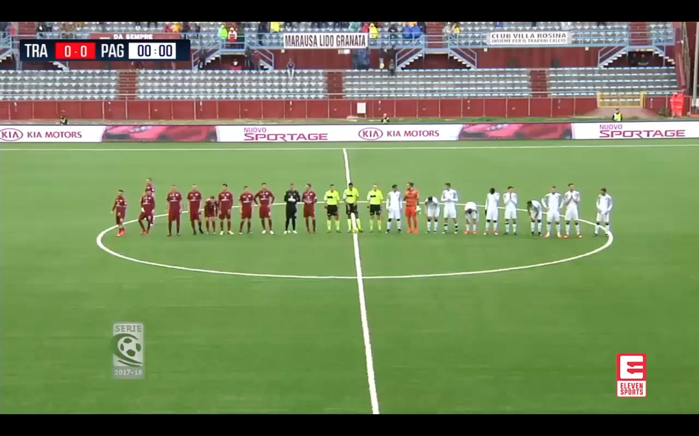 Serie C: Juve Stabia: solo un punto col Rende