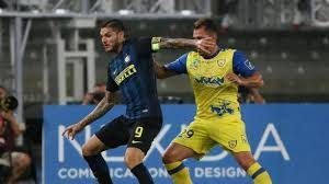 Chievo-Inter streaming-diretta tv, dove vederla