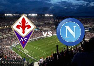 Fiorentina-Napoli diretta, highlights, pagelle