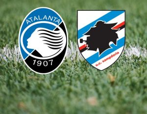 Atalanta-Sampdoria streaming-diretta tv, dove vederla