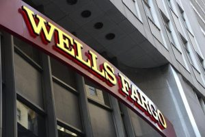 wells fargo multa