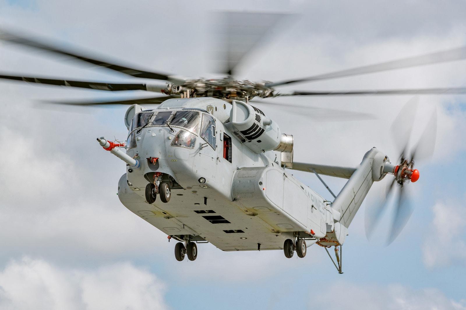 Elicottero Usa : Usa elicottero della marina si schianta in california