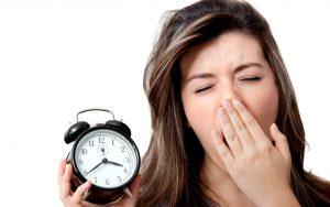 Dormire poco fa ingrassare. La conferma da uno studio