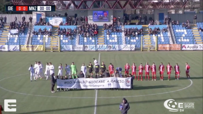 Come vedere Cittadella-Palermo in diretta tv e in live streaming gratis