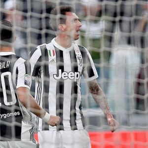 Juventus-Sampdoria 3-0, highlights: Mandzukic-Howedes-Khedira video gol