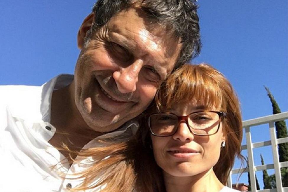 Francesca vaccaro la moglie di carlo conti alla vedova di for Mantovan carlotta