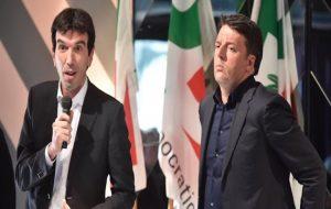 """Martina insorge dopo stop di Renzi a M5s: """"Pd a rischio estinzione, impossibile da guidare in queste condizioni"""""""