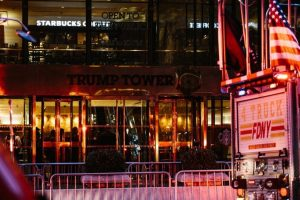 Todd Brassner morto in incendio Trump Tower