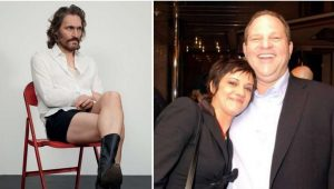 Vincent Gallo contro Asia Argento e Harvey Weinstein