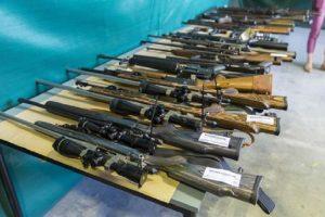 Armi fino ai denti, riarmo mondiale: 1.739 mld nel 2017. Pianeta fabbrica guerre