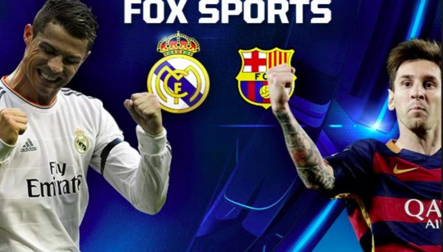 Barcellona real madrid streaming e diretta tv dove for Parlamento streaming diretta