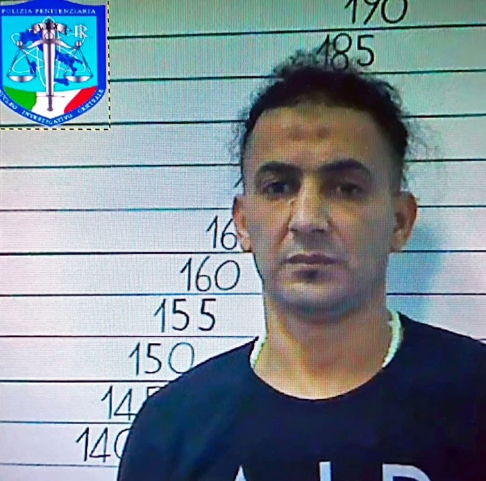 Detenuto a rischio radicalizzazione evaso dal carcere di Opera