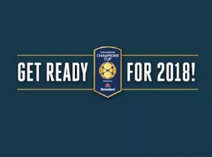 Calendario Inter Champions.International Champions Cup 2018 Il Calendario Completo