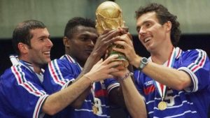 francia 1998 worldcup