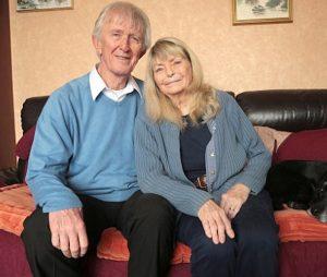 Crisi mutui Gb: coppia di pensionati non ha mai perso una rata, ma rischiano di perdere la casa