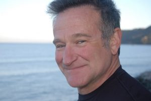 robin williams biografia