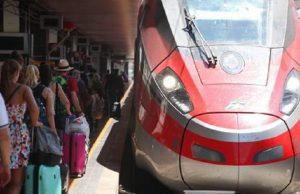 ottimi prezzi Liquidazione del 60% stile popolare Sciopero treni 26 e 27 maggio Trenitalia, Italo e Trenord ...