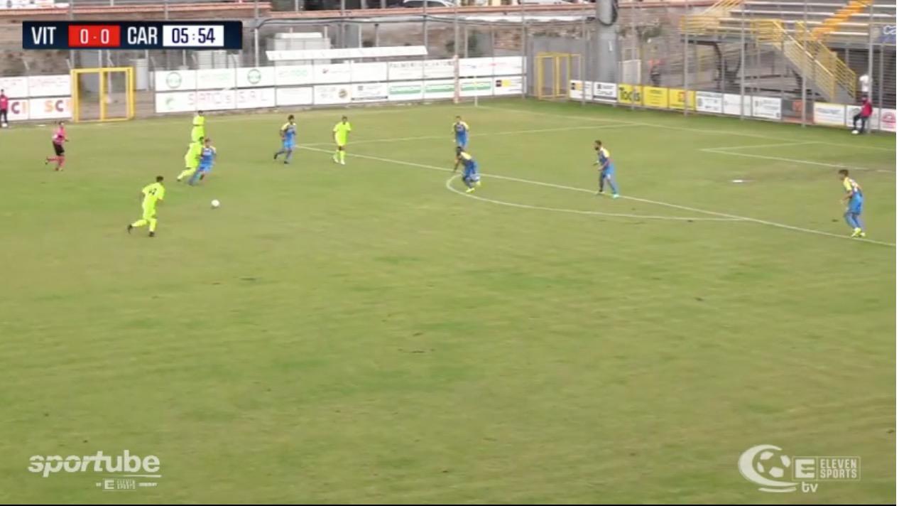 Serie C, playoff: passano Cosenza e Piacenza