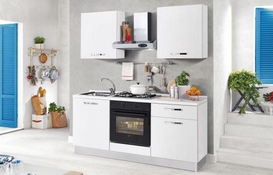Arredare una cucina piccola: 3 consigli per renderla bella e funzionale