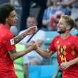 Belgio-Panama 1-0 highlights. Mertens video gol pazzesco