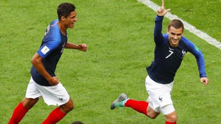 Francia croazia streaming e diretta tv dove vederla finale mondiali 2018 blitz quotidiano - Agenzie immobiliari francia ...